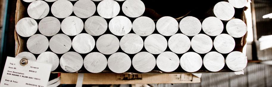 Aluminum-Round-Bar